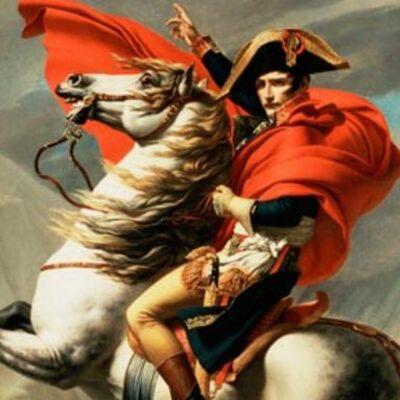The Napoleonic Wars timeline