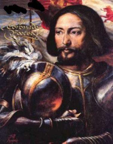Francisco de Coronado Expedition