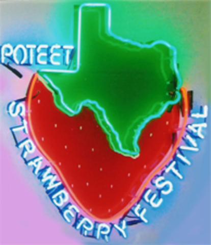 1st Strawberry Festival