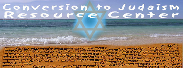 Conservative Judaism takes off