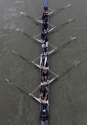Rowing Event