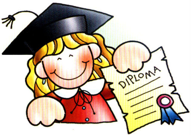 Mi Graduacion