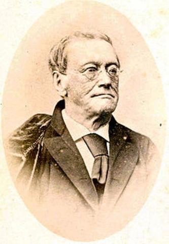 José Ignacio de Márquez (1795-1880) (1837-1841)