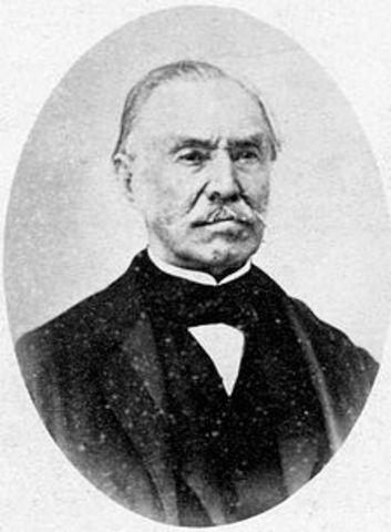 Pedro Alcántara Herrán (1800-1872) (1841-1845)