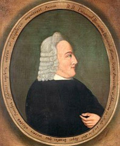 Manuel Bernardo Álvarez (1743-1816) (1813-1814)