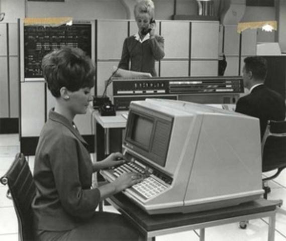 UNIVAC I Primera computadora comercial