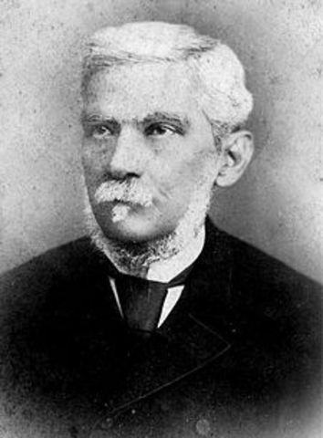 Bartolomé Calvo (1815-1889) (1861)