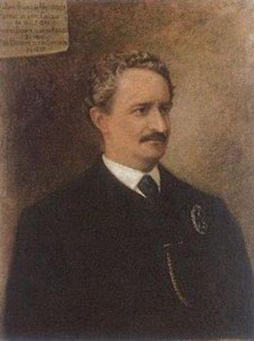 Juan Agustín Uricoechea (1824-1883) (1864)