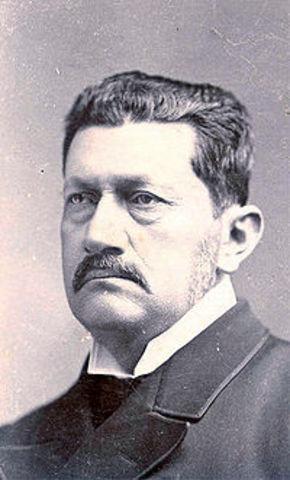 Santos Acosta (1829-1901) (1867-1868)