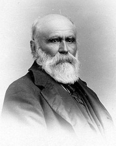 Aquileo Parra (1825-1900) (1876-1878)