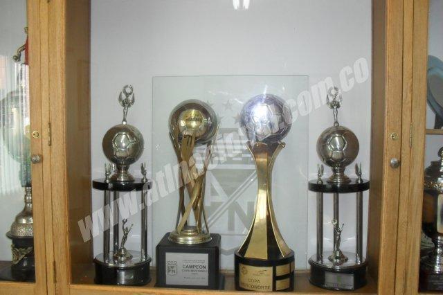 Copa Mercanorte