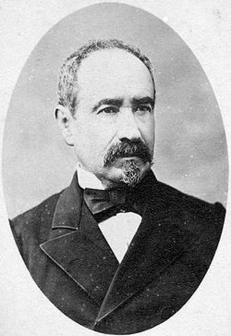 José Eusebio Otálora (1828-1884) (1882-1884)