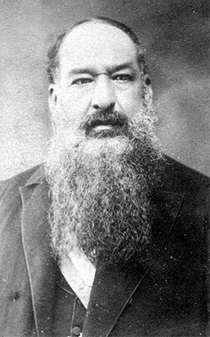 Ezequiel Hurtado (1825-1890) (1884)