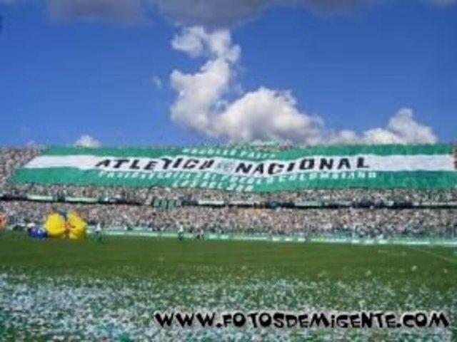 Copa Mercanorte.