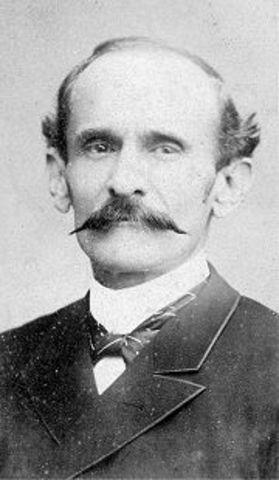 José María Campo Serrano (1836-1915) (1886-1887)