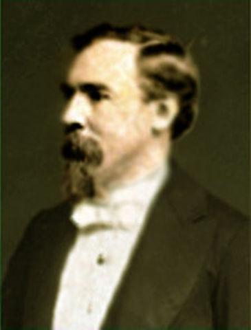 Carlos Holguín (1832-1894) (1888-1892)