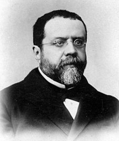 Miguel Antonio Caro (1843-1909) (1892-1898)