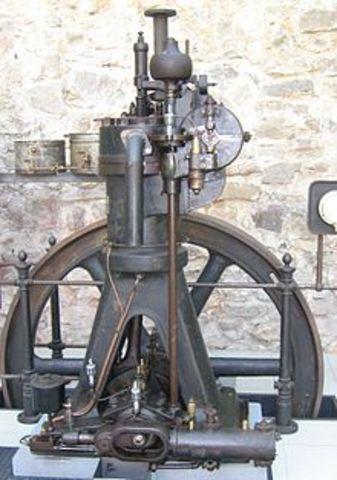 Diesel and the Diesel engine.
