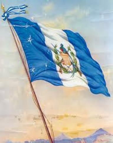 Independencia Guatemala