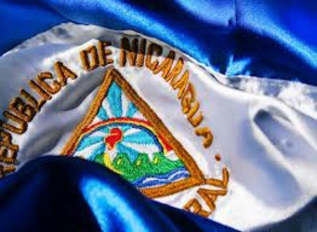 Nicaragua - Guerra de Independencia