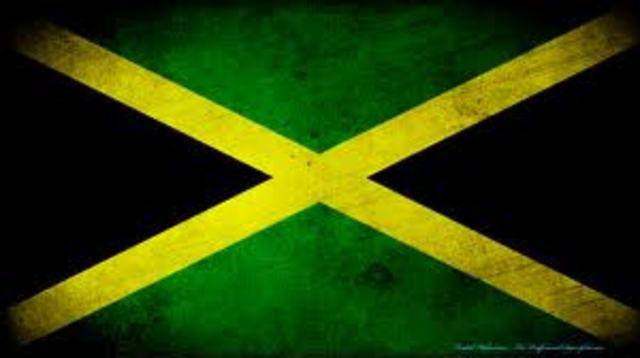Jamaica - Declaracion de Independencia