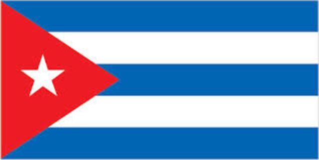 Cuba -Declaracion de Independencia