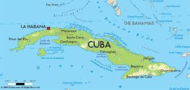 Cuba - Guerra Independencia