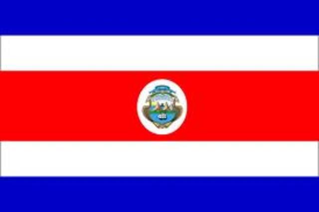 Costa Rica - Declaracion Independencia