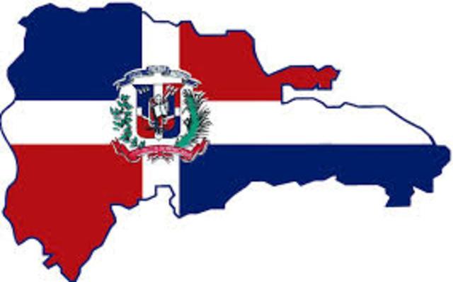 República Dominicana - Guerra de Independencia