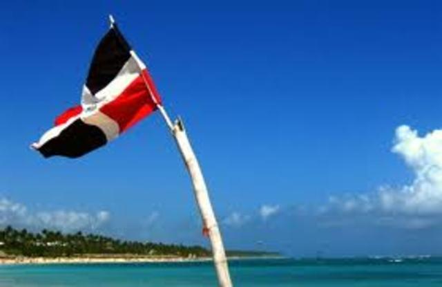 República Dominicana - Declaracion de Independencia