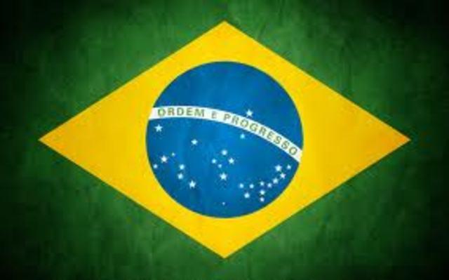 Brasil-Guerra de Independencia