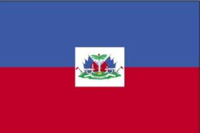 Haití - Guerra de Independencia