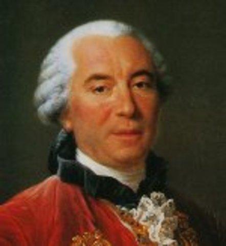 Comte de Bufon