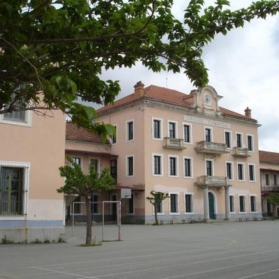 Cité scolaire Georges Clemenceau - Sartène timeline