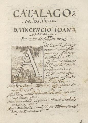 Siglo 13 - Catálogo