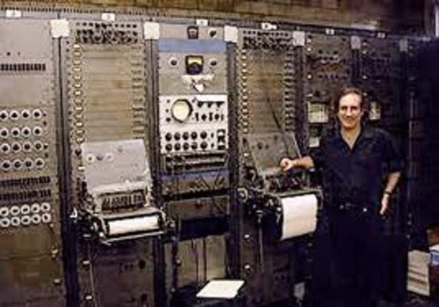 RCA Mark II
