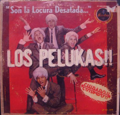 Los Pelukas