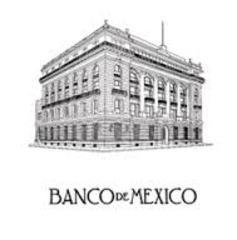 BILLETE DEL BANCO DE MEXICO