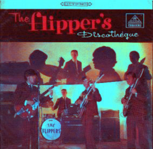 Los Flippers