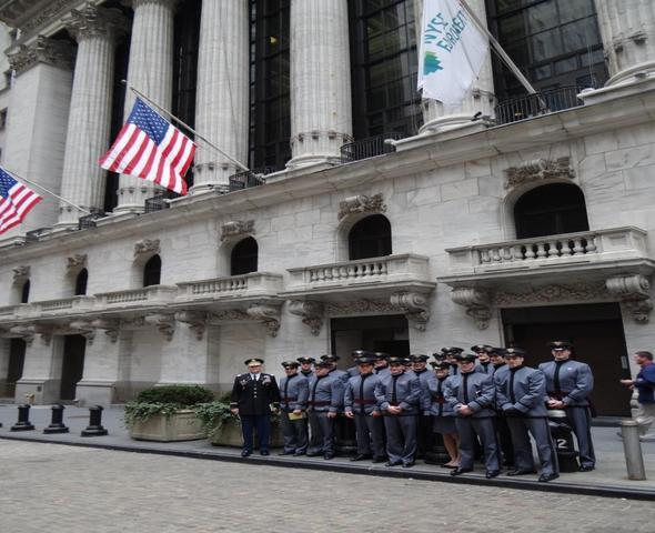 NYSE Loss