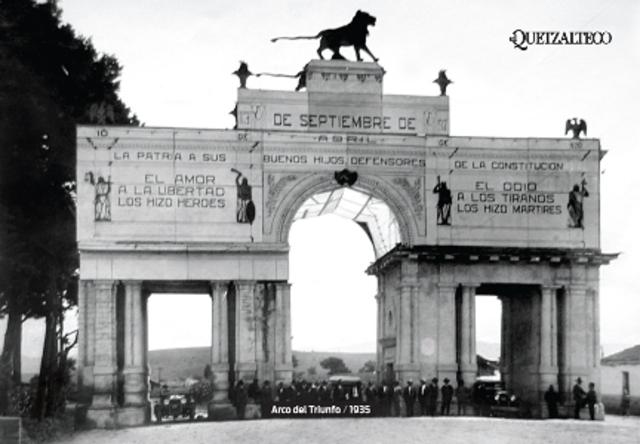 El Estado de los Altos (1838-1840)