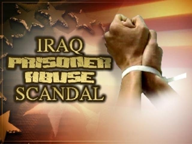Iraq Prisoner Abuse Scandal