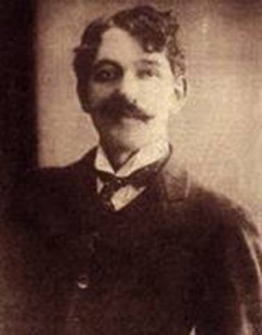 Enrique Gomez Carillo