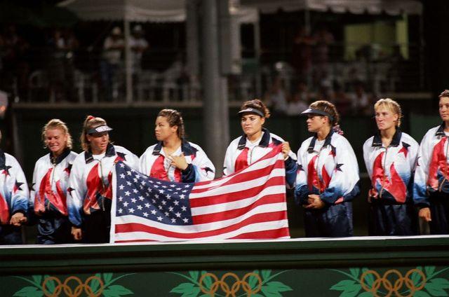 Softball in the Olympics