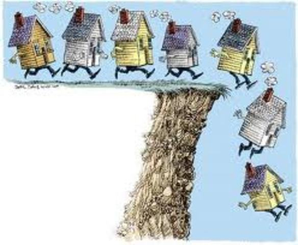 Housing/Credit Market Crash