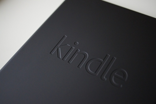 Kindle is Released