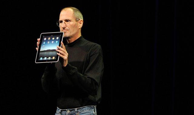 iPad is Released