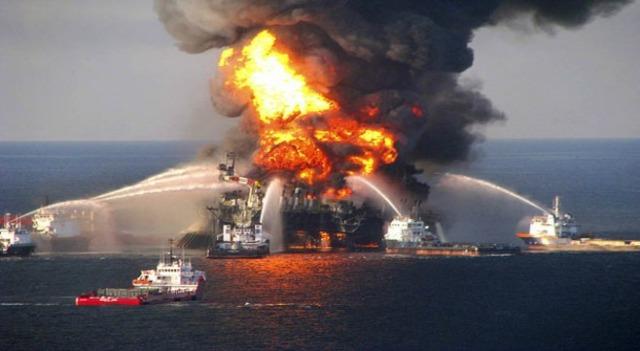 BP Gulf Oil Spill