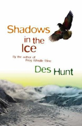 Shadows in the ice