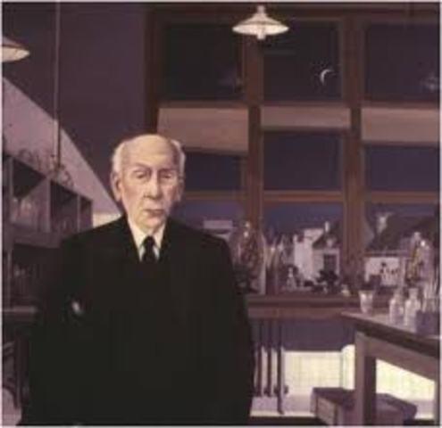 Jules Bordet (1870-1961)